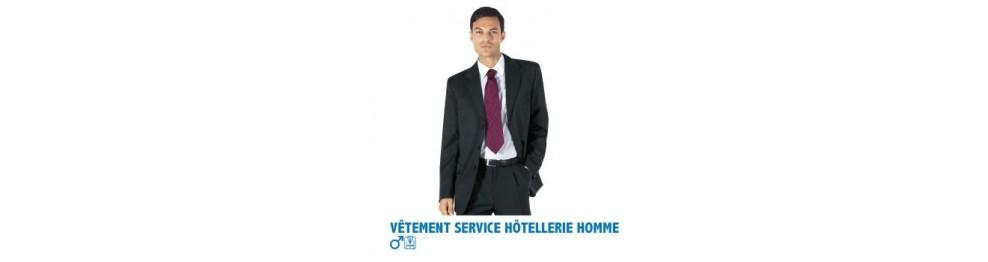 VETEMENT DE SERVICE