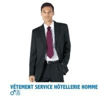 VETEMENT DE SERVICE ET HÔTELLERIE HOMME