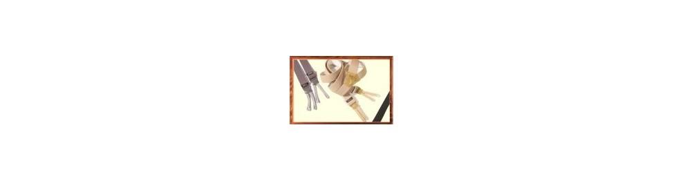 Accessoires tenue charpentier