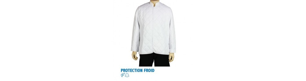 Protection froid