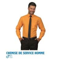 Chemise et Chemisier de service