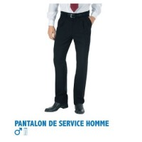 Pantalon de service