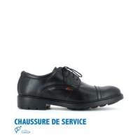 CHAUSSURES DE SERVICE